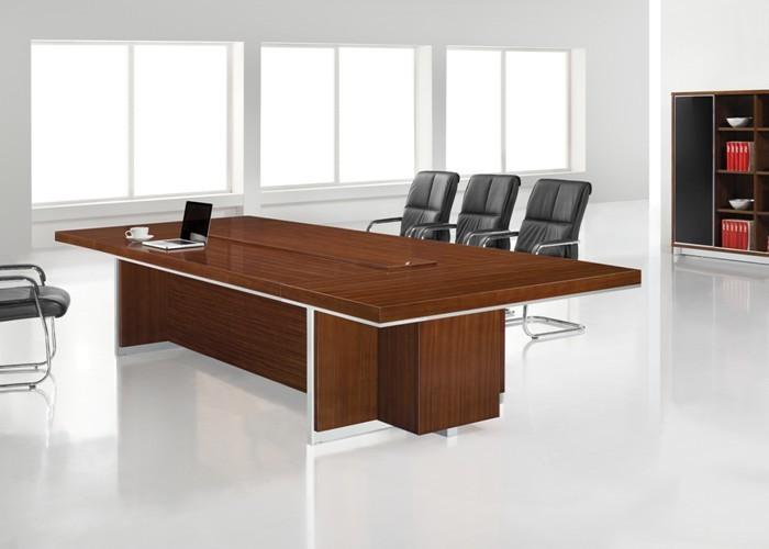 实木会议桌-01