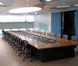 實木會議桌-04