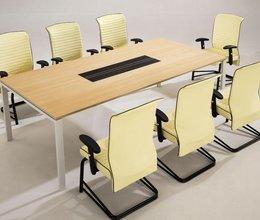 板式會議桌-11