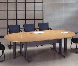 板式會議桌-18
