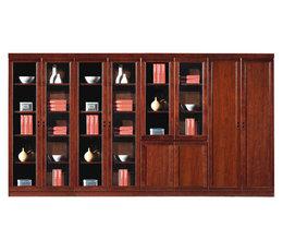 实木文件柜-06
