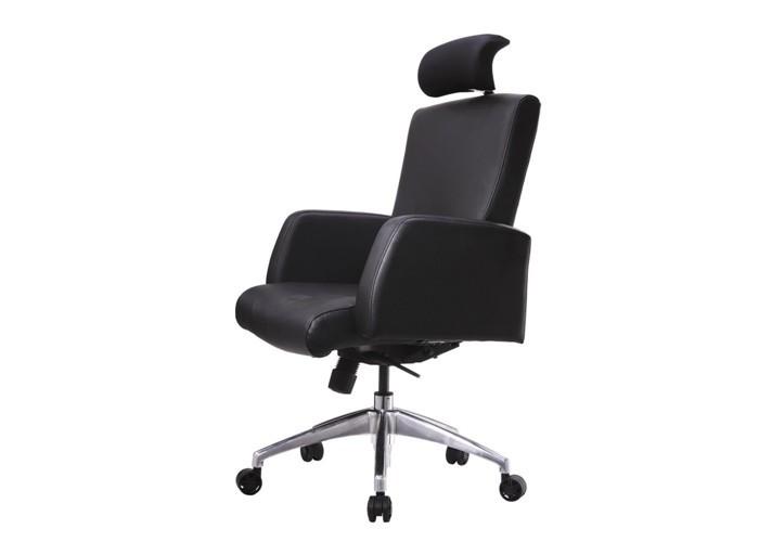 皮质办公椅-02