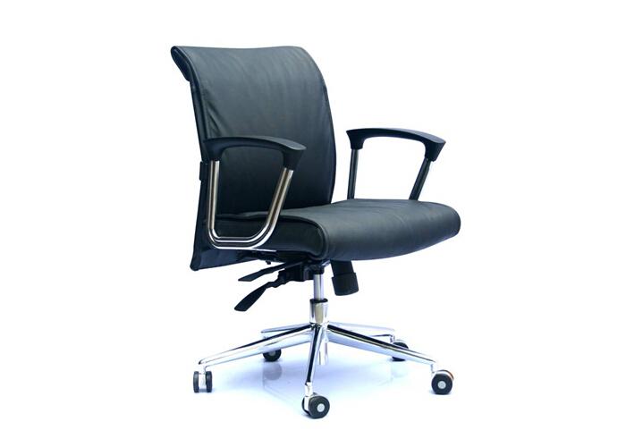 皮质办公椅-03