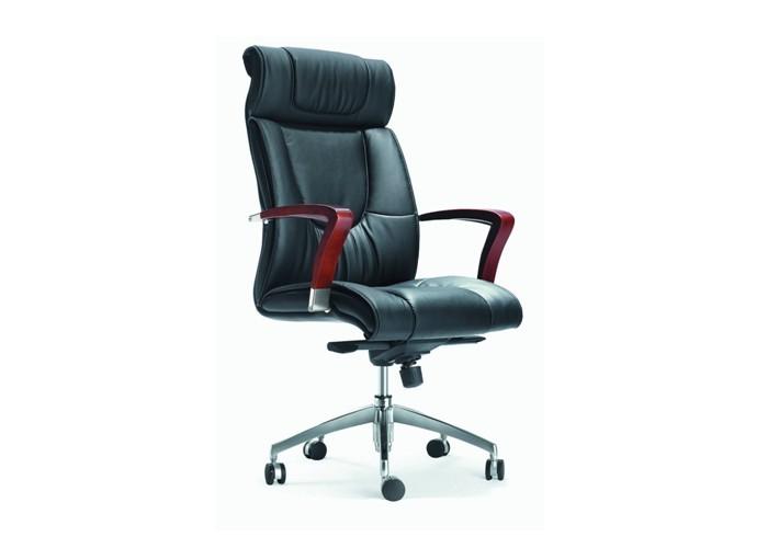 皮质办公椅-04