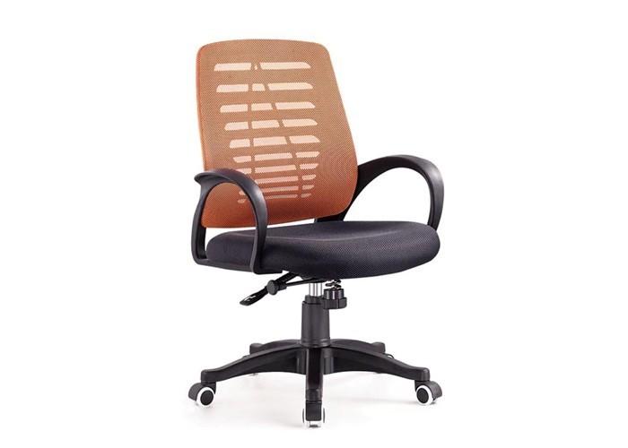 网布、布面办公椅-01