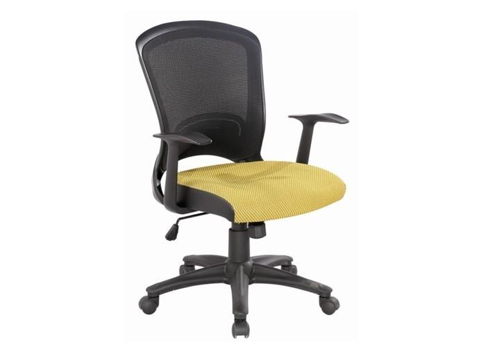 网布、布面办公椅-02