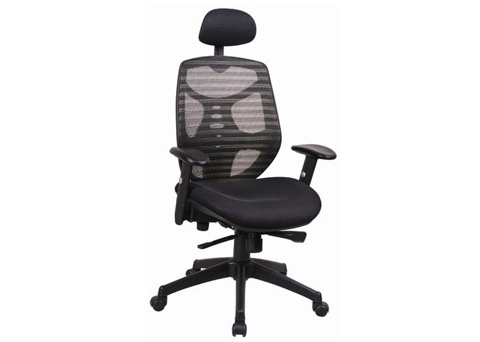 网布、布面办公椅-04