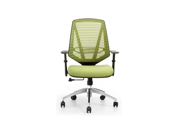 网布、布面办公椅-07