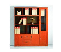 实木文件柜-11