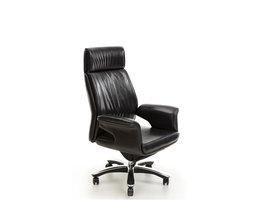 皮质办公椅-05