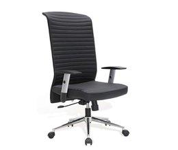 皮质办公椅-06