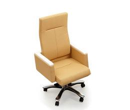 皮质办公椅-07
