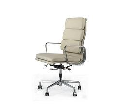 皮质办公椅-12