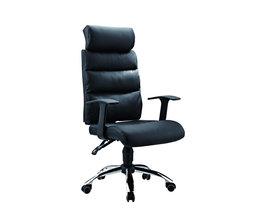 皮质办公椅-14
