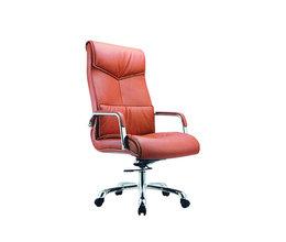 皮质办公椅-15