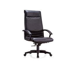 皮质办公椅-17