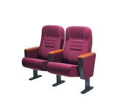 剧院椅-04