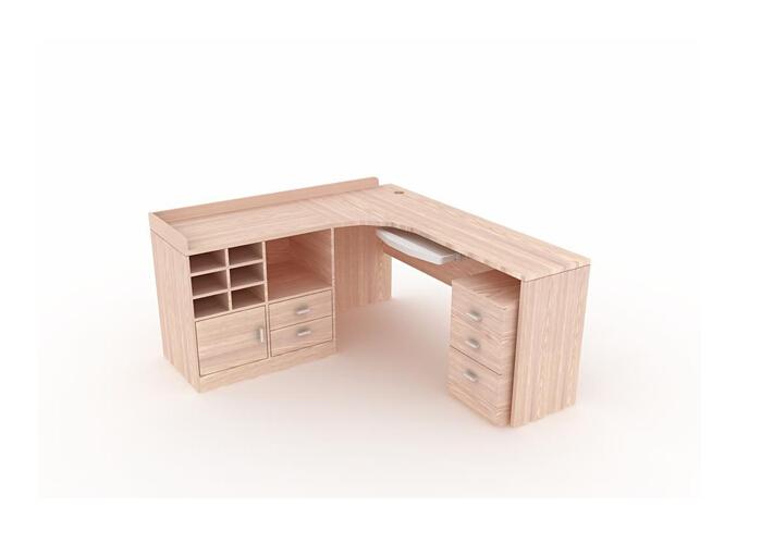 银行家具-01