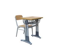 学生课桌椅-01