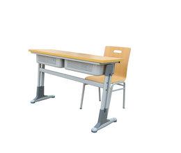 学生课桌椅-04