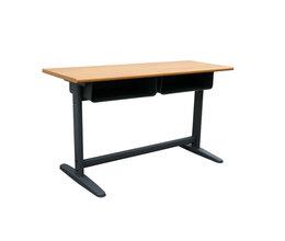 学生课桌椅-09