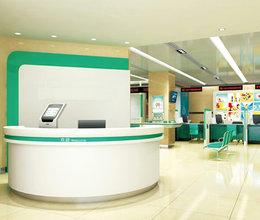 银行家具-05