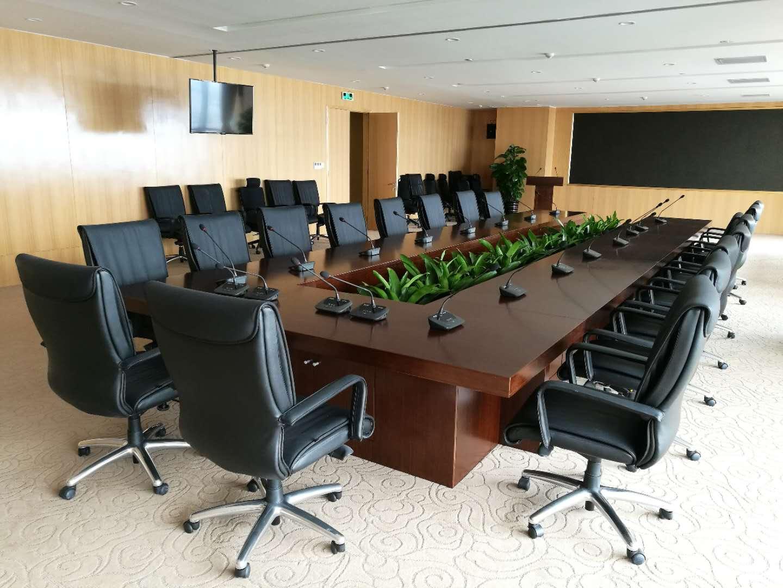 国内知名道桥集团广东办公室家具